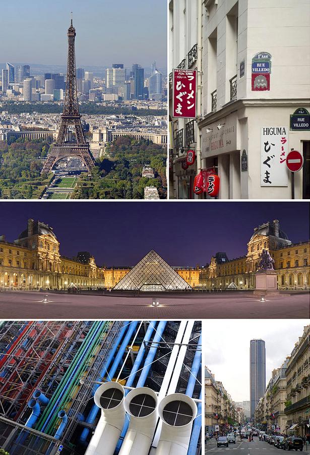 Top de paises mas hermosos del mundo lugares hermosos del mundo - Bureau de change paris 8 ...