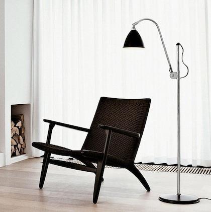 Danish design store