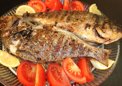 Advantages of Eating Fish foods Diet
