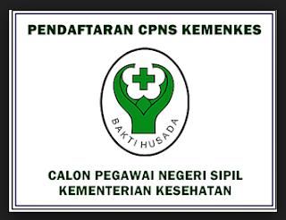 Informasi Pendaftaran CPNS Kemenkes 2016 Di Ropeg.Kemkes.Go.Id