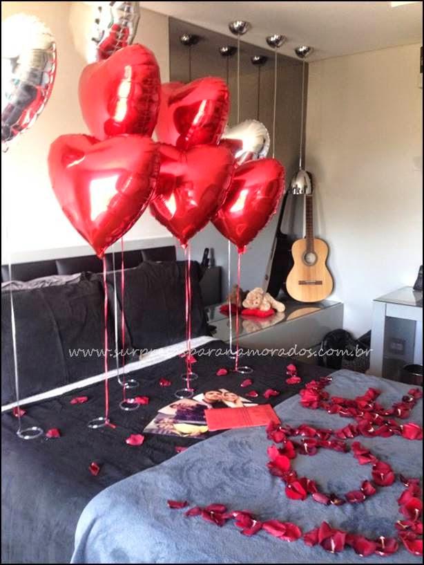 Surpresas Perfeitas para Namorados  Surpresas para Namorados