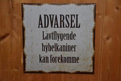 Alternativ til husvask