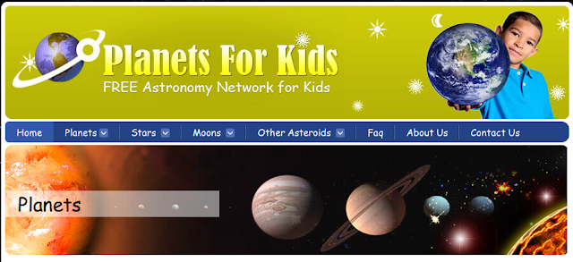 http://www.planetsforkids.org/planet.html