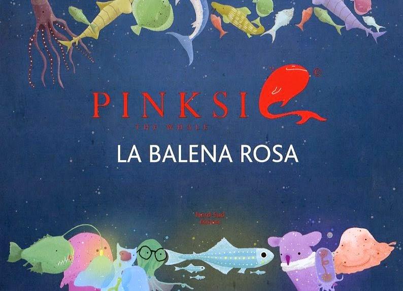 Bookcity Milano 2014 Pinksie The Whale   Sabato 15 novembre spettacolo dei piccoli allievi dell'Accademia del Teatro alla Scala