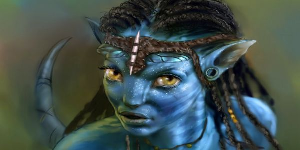 Avatar Movie Wallpapers HD Download