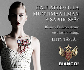 Join The Bianco Fashion Army