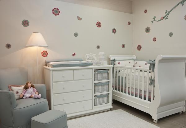 decoracao quarto bebe pequenos ambientes : decoracao quarto bebe pequenos ambientes:REFORMA e DECORAÇÃO – NOSSO PEQUENO AP: QUARTOS DE BEBÊ