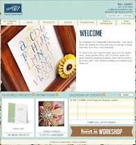 Visit my Stampin&#39; Up! website