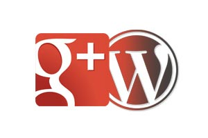 How to Set WordPress authoring Google+