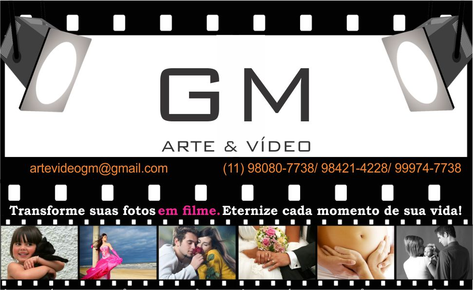 GM Arte & Vídeo