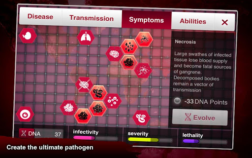 Image currently unavailable. Go to www.generator.pickhack.com and choose Plague Inc. image, you will be redirect to Plague Inc. Generator site.