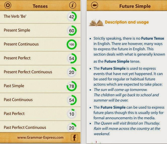 6 Excellent English Grammar Apps for Android ...