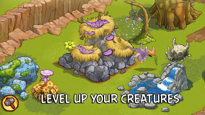 Free Download The Croods Android Game