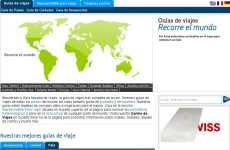 Guía de turismo online: Guía Mundial de Viajes