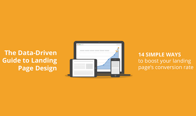 The Data-Driven Guide to Landing Page Design