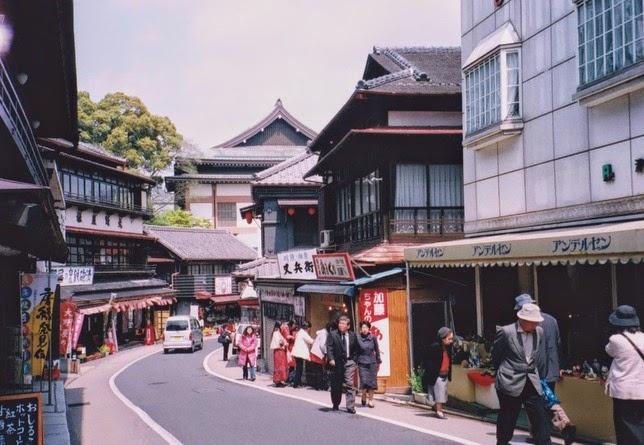 Omotesando Narita