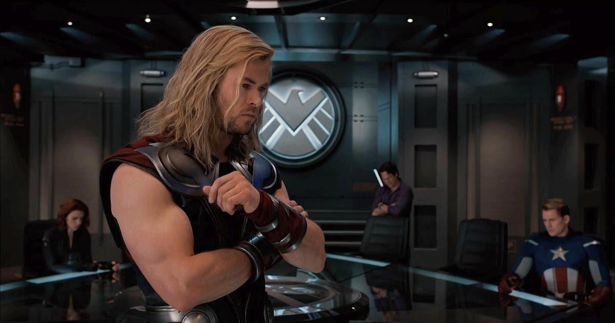 Enter Your Movie The Avengers Movie Stills