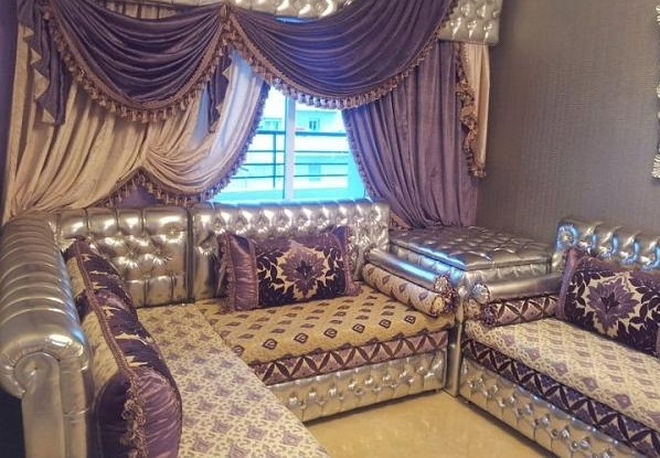 boutique salon marocain 2018 2019 canap salon marocain. Black Bedroom Furniture Sets. Home Design Ideas