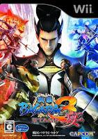 Game Sengoku Basara 3 Samurai Heroes For PC Full Version