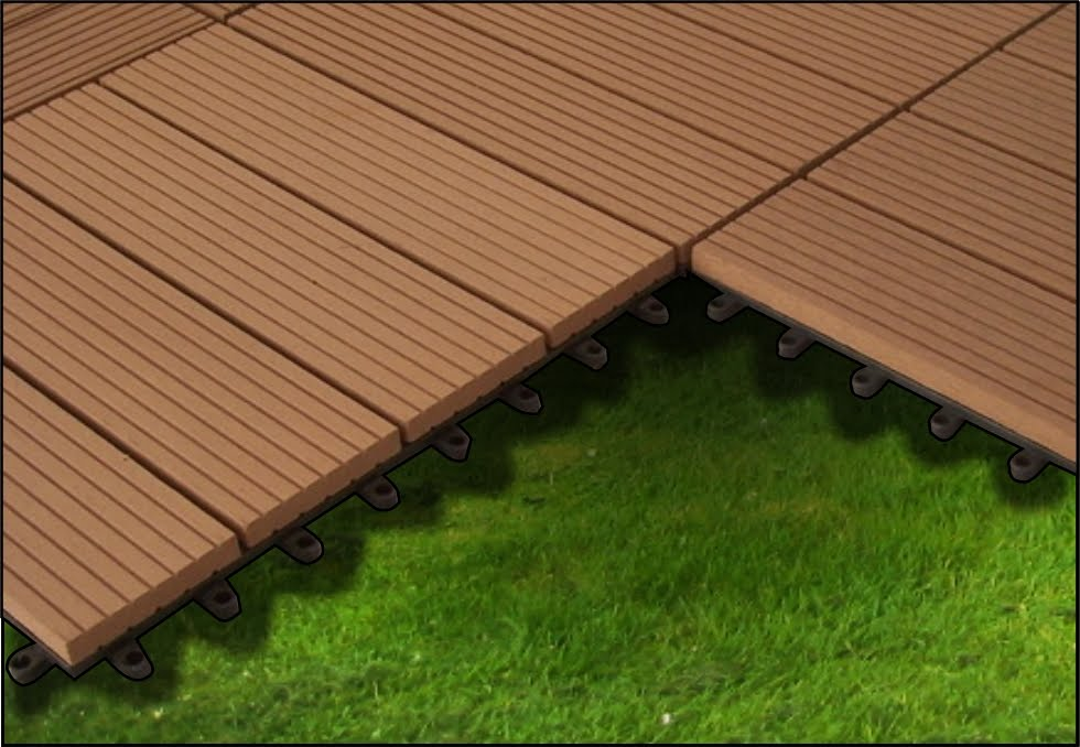 Singapore 39 s leading supplier of outdoor decking flooring for Garden decking and grass