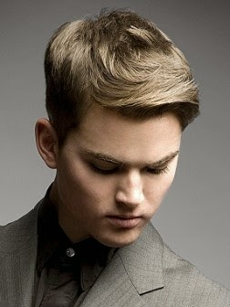 Trendy Hairstyles for Men 2014