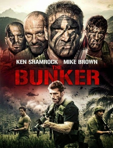 Ver The Bunker (2014) Online