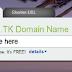Get a free .Tk Doamin