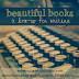 Beautiful Books #1: Let's Talk Plot