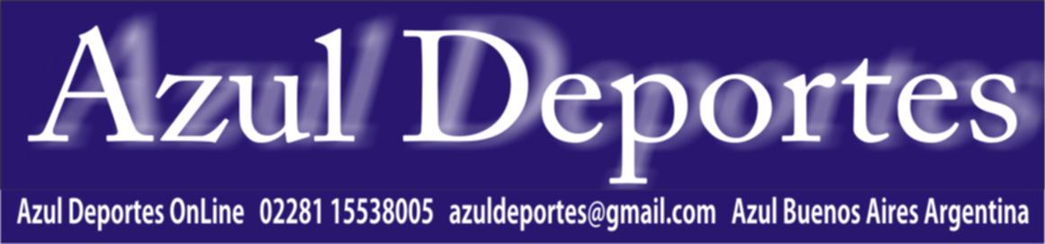 Azul Deportes
