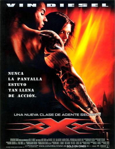 Ver xXx (Triple X) (2002) Online