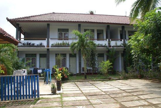 Lokasi Dekat Pantai Barat RT 3 Dusun Karnagsari