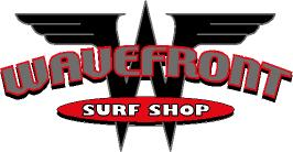 WaveFront Surf Shop