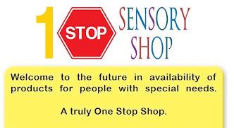 One Stop Sensory Shop