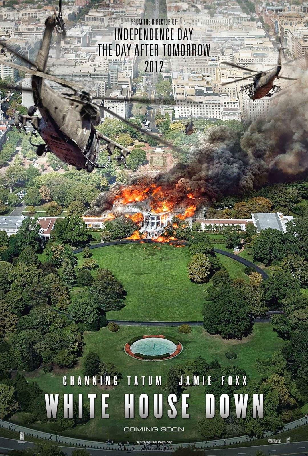 Giải Cứu Nhà Trắng, White House Down ,Giải Cứu Nhà Trắng - White House Down