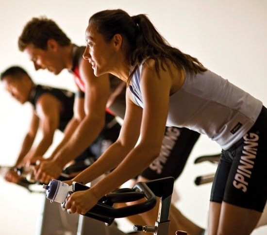 SPINNING® POWERBREATHE® ED. TRAINING