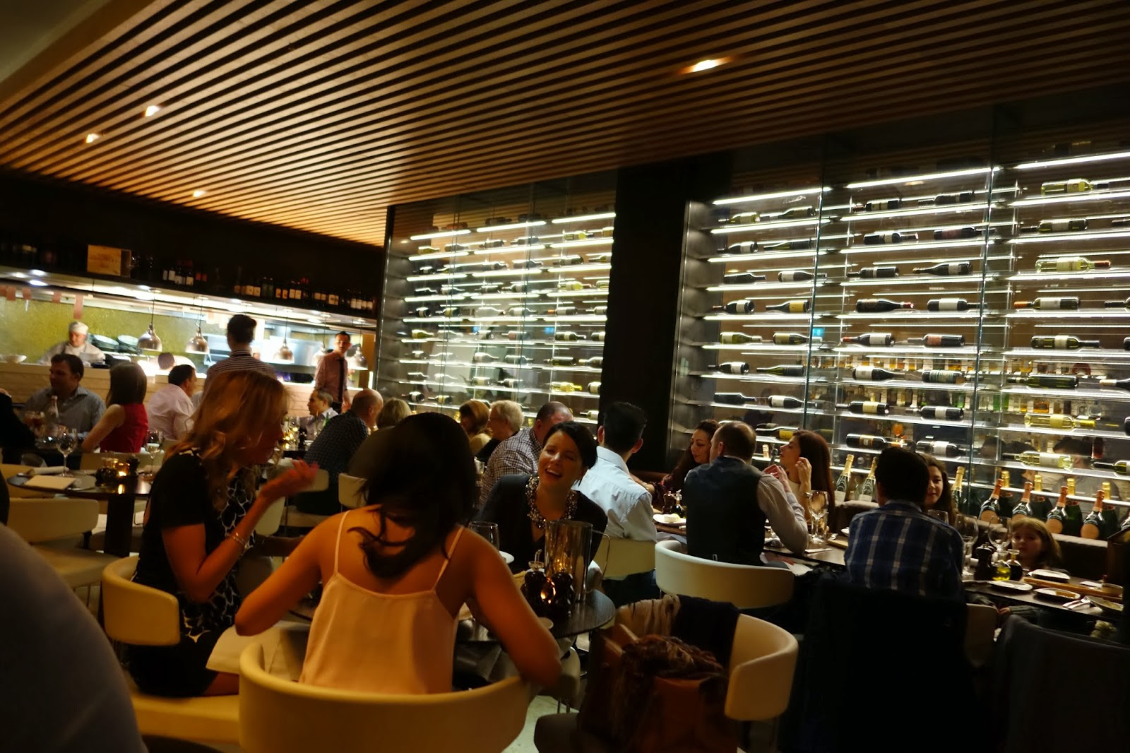 Silverspoon london a luxury lifestyle and travel blog - Cucina restaurant london ...