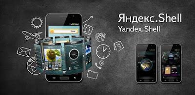 [Dicas de aplicativos] Yandex.Shell