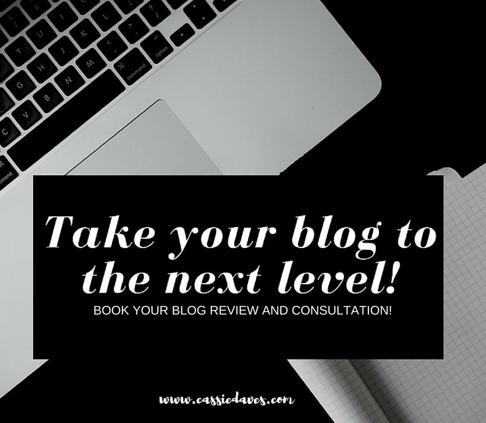 Blog Review | Consultation.