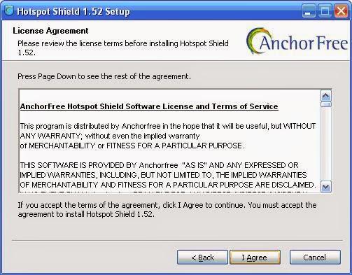 Vào Facebook - an toàn, không bị chặn với Hotspot Shield Free