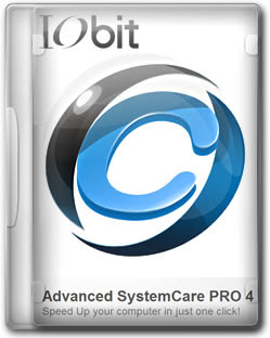 Advanced SystemCare Pro 4.0.1.200 + Serial download