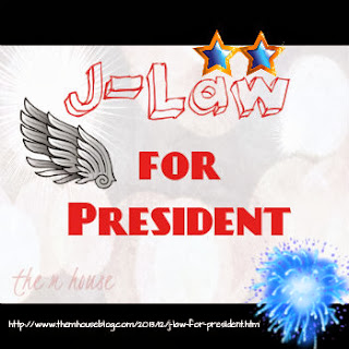 J-Law for President | The M House