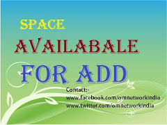 SPACE AVAILABLE FOR ADD