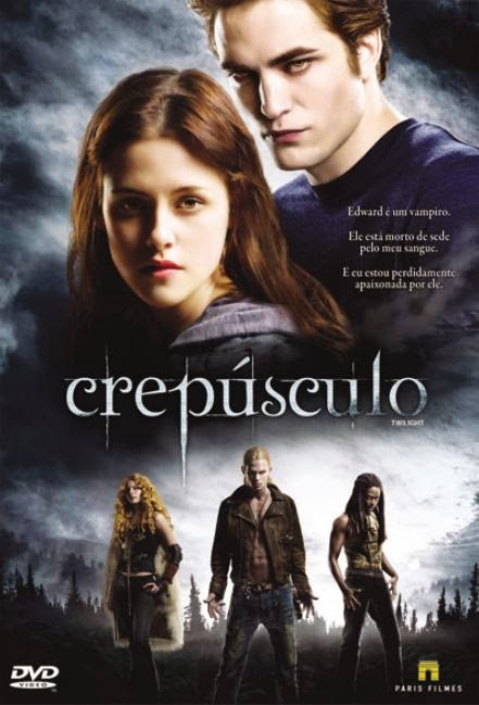 Crepúsculo – Legendado (2008)