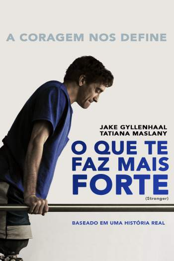 O Que Te Faz Mais Forte Torrent - BluRay 720p/1080p Dual Áudio