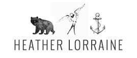 // heather lorraine //