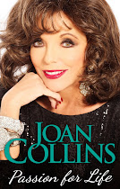 PRE-ORDER A PASSION FOR LIFE.. JOAN'S FABULOUS NEW BOOK NOW!
