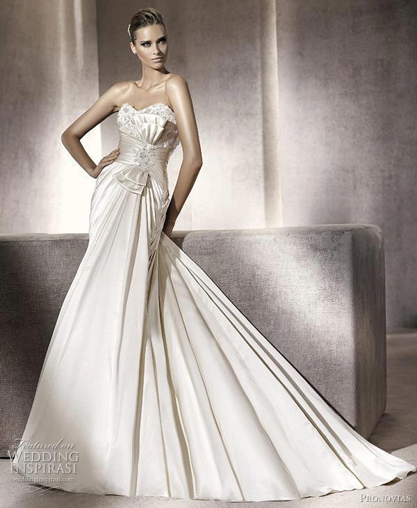 Very nice wedding dresses pictures