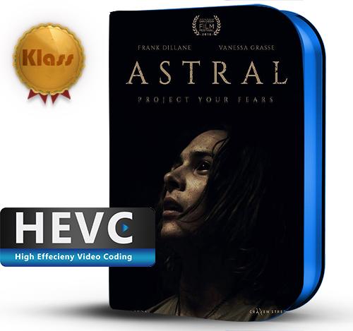 Astral (2018) 1080p WEB-DL HEVC-10Bits Inglés [Subt.Esp] ( Drama. Terror )