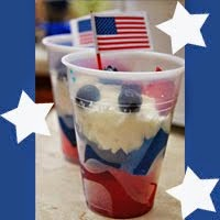 {4th Jello Triffle}