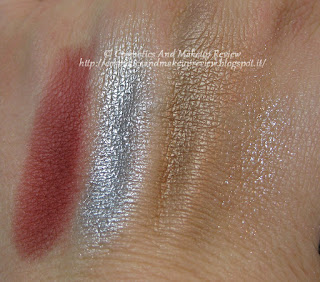 Nabla - Artika Collection - Fahrenheit, Frozen, Mellow, Water Dream